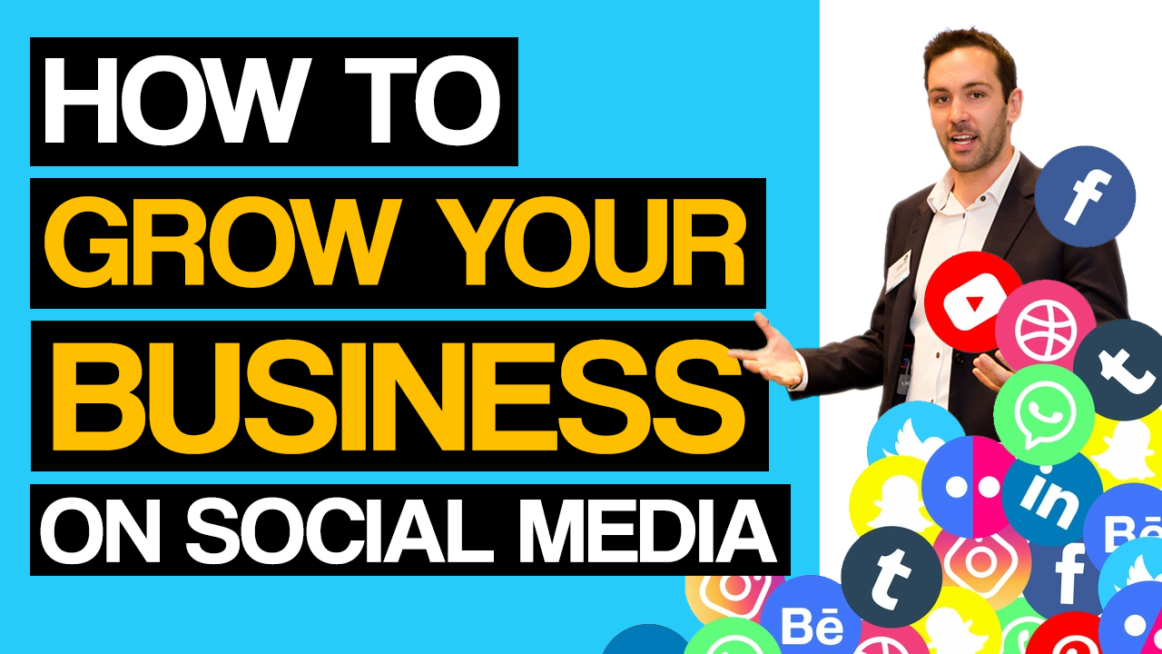 Proven Social Media Strategy To Grow Your Business