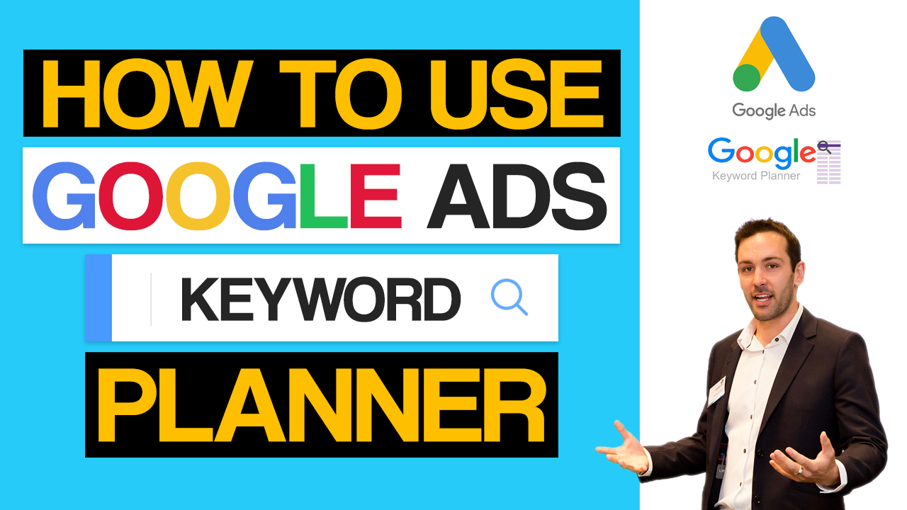 The Ultimate Guide To Finding The Best Profitable Keywords With The Google Adwords Keyword Planner