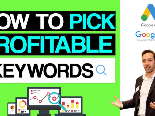 How to Pick Profitable Keywords – How to Evaluate Keywords Quickly
