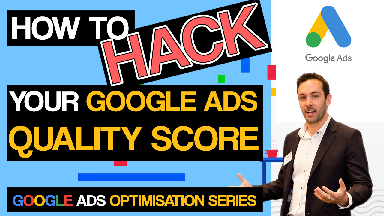 How To Improve Your Quality Score in Google Adwords For Lower CPC & Lower CPA