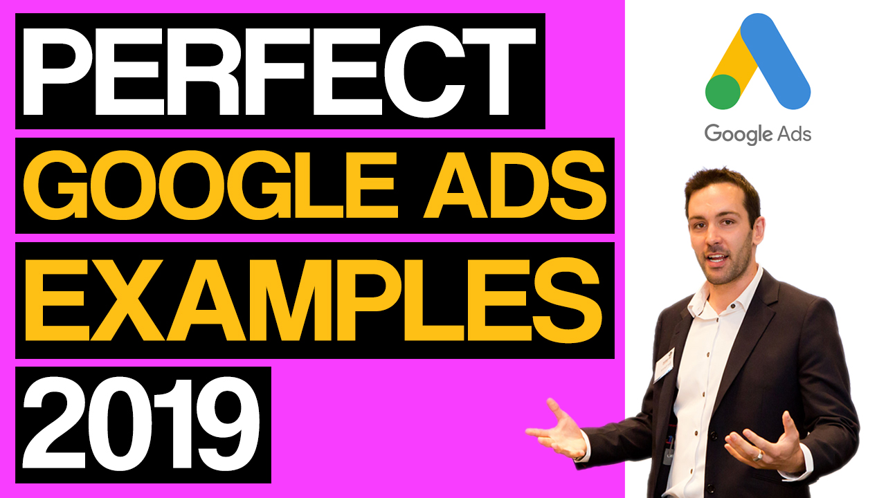 Google Ads: How to turn Crap Ads Into High Converting Persuasive Art