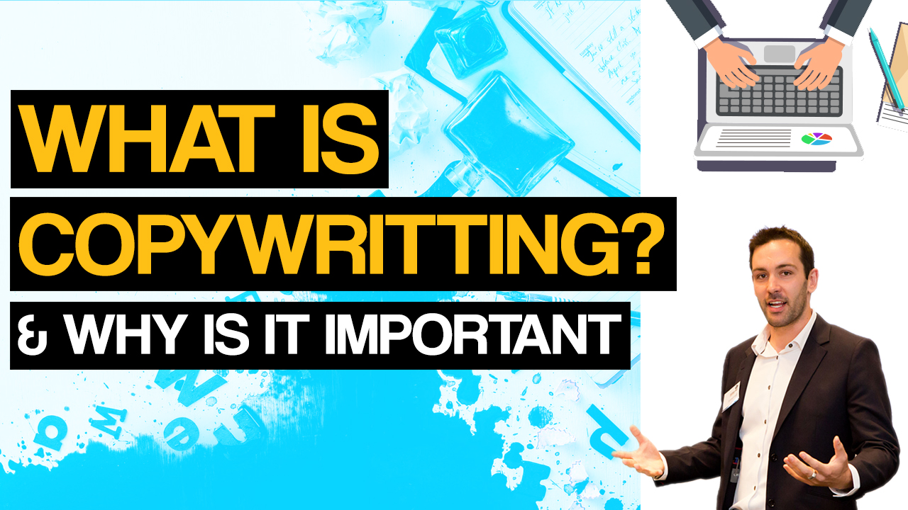 What is Copywriting? Where is The Money In Copywriting? & How Do You Learn Copywriting?