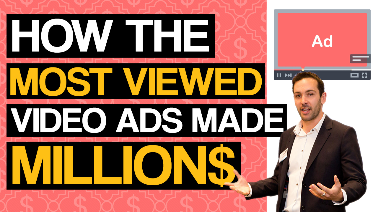 Steal The Ad Script Used by the Biggest YouTube Ads Spenders