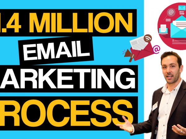 How To Generate $1.4 Million With Step-By-Step Email Marketing Process